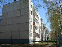 Дом 10 по улице Совхозная