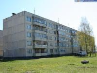 Дом 16 по улице Совхозная