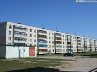 Дом 19 по улице Совхозная