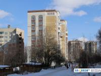 Вид на Ленинского Комсомола 80к1