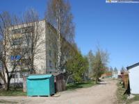Дом 11 по улице Совхозная