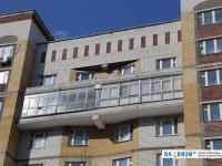 Балконы