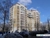 Ленинского Комсомола 80к1