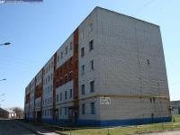 Дом 1 корпус 1 по улице Совхозная