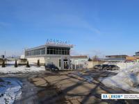 "Станция кузовного ремонта ""Формула 21"""