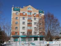Сверчкова 4