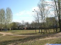 Спортивная площадка 3 школы