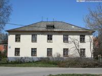 Дом 7 на улице Пржевальского