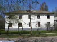 Дом 9 на улице Пржевальского
