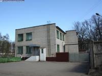 Дом 18 по улице Ашмарина