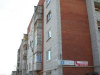 Дом 8 по улице Волкова