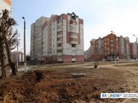 Вид на бульвар Миттова 3к1
