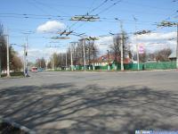 Пересечение улиц Орлова и Ашмарина