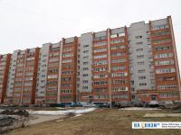Вид на ул. Фруктовая 8