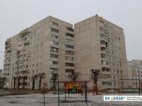Вид на ул. Гражданская 109
