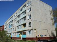 Дом 6 корпус 2 по пр. И.Яковлева