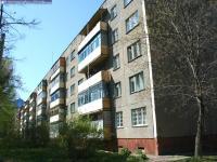 Дом 6 корпус 1 по пр. И.Яковлева