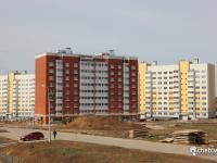 Дом 87 по ул. Советская (Кугеси)