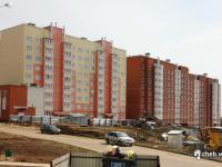 Дом 96 и 98 по ул. Советская (Кугеси)