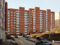 Дом 98 по ул. Советская (Кугеси)