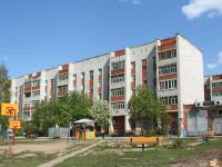 Дом 25 по улице Университетская