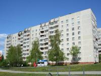 Дом 33 по улице Университетская