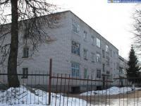 улица Кирова, 13