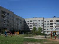 Дом 14 по улице Университетской