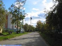 улица Коллективная
