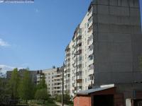 Дом 19 по улице Лебедева