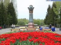 Памятник единению народов и культур