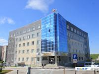 Управление федеральной службы судебных приставов по Чувашской Республике