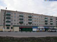 Дом 26 по улице Лобачевского