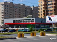 Строительство администартивного здания