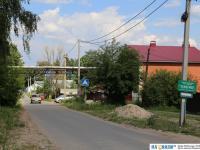 Улица Калинина Кугеси