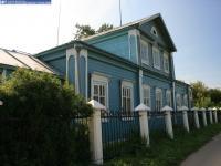 Дом-музей Н.И. Лобачевского