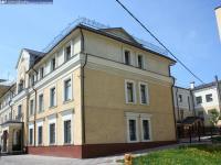 Дом 56 по улице Ярославская