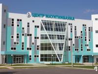 Школа олимпийского резерва №7