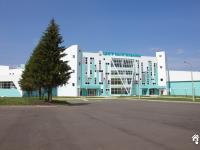 Центр маутинбайка