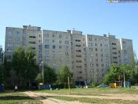 Дом 21 по улице Университетская