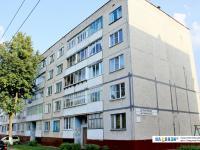 Бульвар Гидростроителей, 14