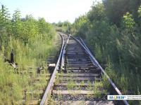 Железнодорожная стрелка