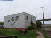 Дом 10А по Монтажному проезду