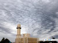 Облака-мамматусы