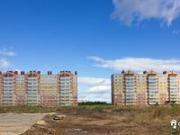 Дома 24 и 28 по ул. Новогородская