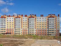Дом 24 по ул. Новогородская