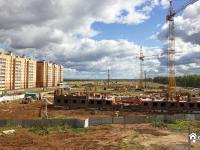 """Поз. 1.12 ЖР """"Новый город"""""""