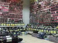 Торгово-сервисный центр «Вольтаж»