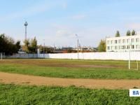 Футбольное поле 57 школы