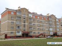 ул. Стартовая 8 корп. 1